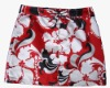 Ladies / women's printed fashion skirt