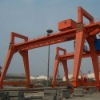 HY Crane Hometown double girder box/truss type 20/5ton project gantry crane