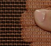 low price of copper mesh