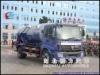 Foton 10t Sewage Pump Truck