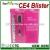 Top Quality Good price rainbow cigarettes ce4 blister