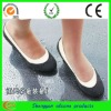 pass SGS standard waterproof rubber silicone shoe cover
