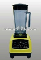 Commercial juicer electric blender food mill