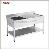 Kitchen Stainless Steel Water Sink