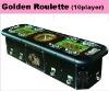 Roulette machine -QR88