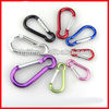 Hot Sale Various Custom Carabiner Manufactory