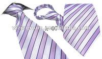 2012 printing polyester tie tie