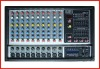 Power Mixer; sound mixer;DJ SYSTEM;DJ EQUIPMENT KMX10