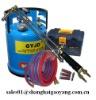 oxy-petrol cutting torch------alternative to acetylene cutting torch / propane cutting torch