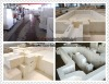 Fused AZS Fire Brick For Industrial Furnace(AZS33#,AZS36#,AZS41#)
