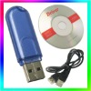 New 76-108Mhz Laptop PC USB Radio Tuner Record