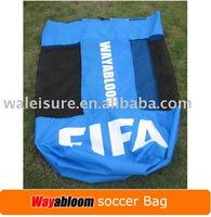 Polyester Ball bag for 24 footballs