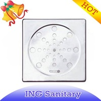 Bathroom Stainless Steel Floor Drain