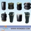 China WONDEE Bova Semi-Trailer Air Spring