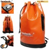 waterproof backpack for caving