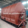 2012 New technology waste tire to oil pyrolysis machinery with CE