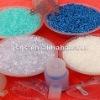 PVC compounds granules