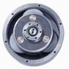 planetary gearbox / reducer for floor polishing machine