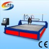 Table cnc plasma cutting machine