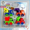 hot sale 4 asst friction toy vehicle