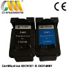 Remanufactured inkjet cartridges for Canon PG840 CL841/PG840XL CL841XL
