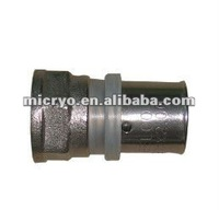 press fittings femail coupling