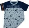 single jersey child t-shirt