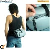 TPU waterproof leisure waist bag