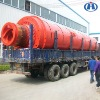 2400x10000 Cement Clinker Mill with ISO Certificate