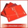FDA certificate paper underwear cartons