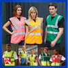 safety vest/security vest/safety jacket reflective clothing