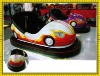 Battery bumper car, battery bumper car for children, battery dodgem car JMQ-1196