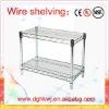 folding wire shelf