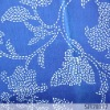 Indigo Printed Fabric