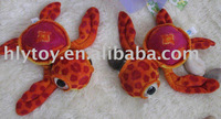 turtle children plush toy