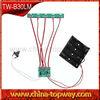 Motion sensor 3528 SMD white led flashing module