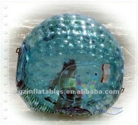 2012 (Qi Ling) interesting inflatable walking ball