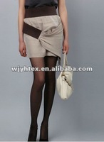 cupro satin fabric for garment
