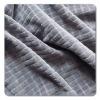 garment jacquard velvet fabric