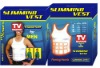 Men's slimming vest, for man slimming shaper