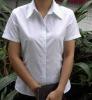 2011 100% cotton office tops wholesale office wear FYSc001