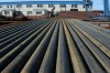 Welded Round Steel Pipe