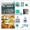 whole wheat flour machines