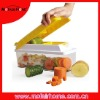Newest design vegetable slicer set