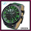 2012 new arrival geneva quartz watches promotion 2012