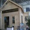 villa earthquake proof wood house