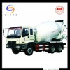 Concrete mixer drum truck/ transit truck for sale86-0371-63908568