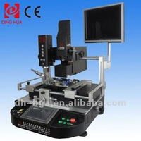 DH-A3 laser alignment wii/ XBOX/PS3 bga rework station/bga reball machine