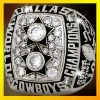 1977 dollas cowboys custom sports champions ring, 3D design ring
