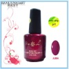 A008 one phase uv nail gel uv gel polish soak off